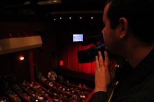 Zowik Abramov - Freelance Cameraman inhuren