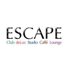 escape amsterdam logo